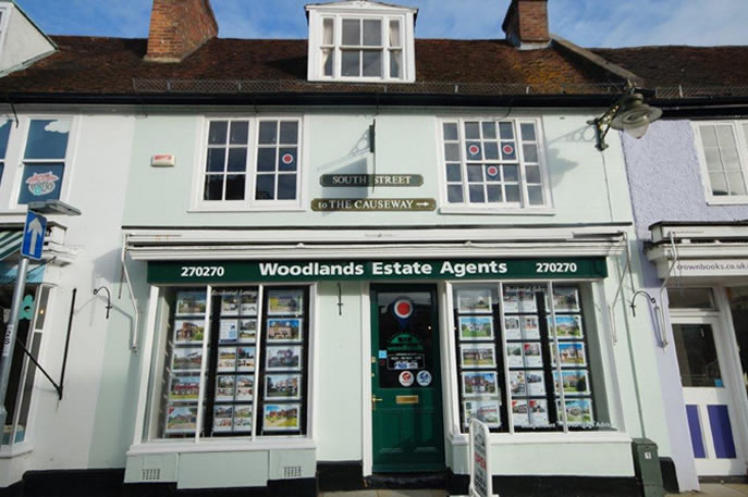 Horsham Office