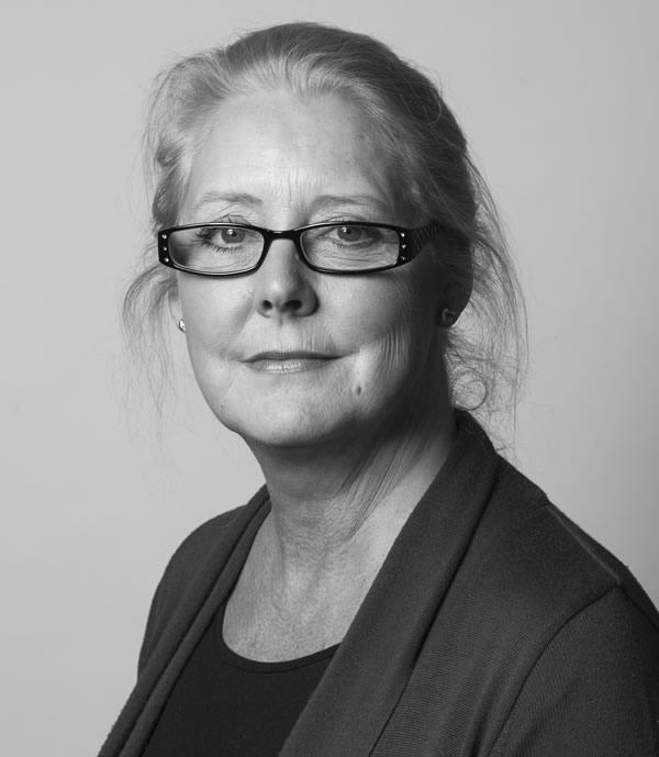 Carolyn Horner-Hill, Lettings Negotiator